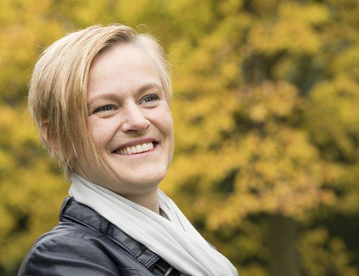 Martine Vonk